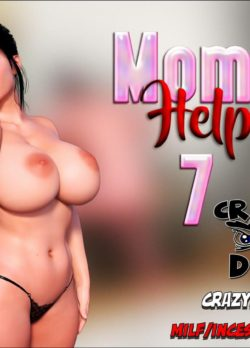 Mom's Help 7 – CrazyDad3D