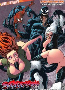 Spiderbang – Tracy Scops