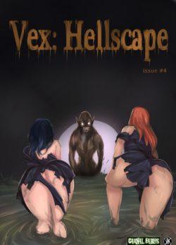 Vex Hellscape 4 – Kinkamashe