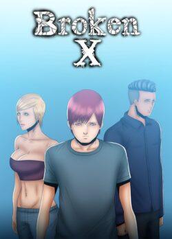 Broken X 2 – Felsala