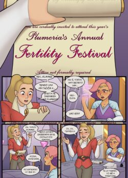 Plumera's Annual Fertility Festival –  RelatedGuy