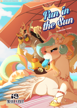 Fun in the Sun – FallenInTheDark