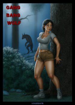 Gang Bang Wolf – Nihaotomita