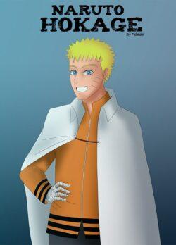 Naruto Hokage 1 – Felsala