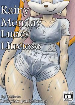 Rainy Monday Lunes Lluvioso – Sonic Hentai